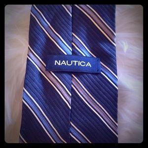 3 Nautica ties